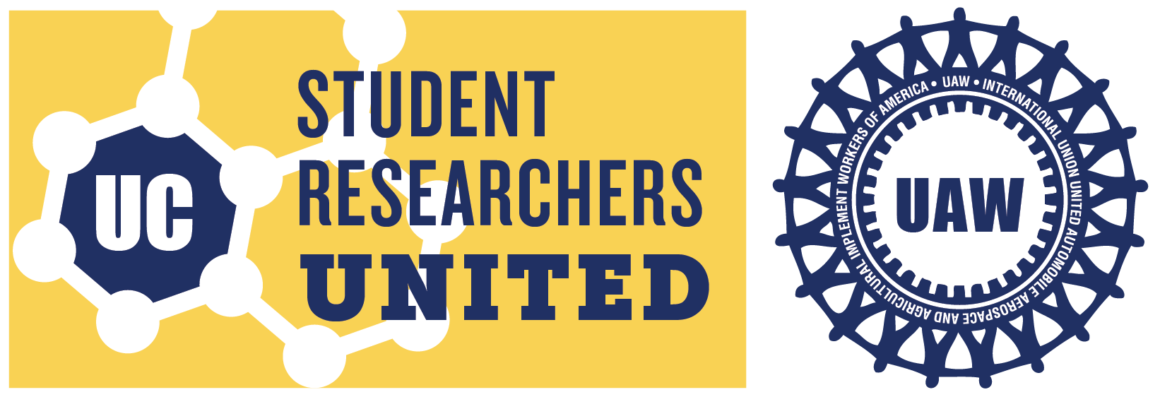 Student Researchers United at the University of California (SRU-UAW)
