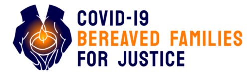 Covid-19 Bereaved Families for Justice