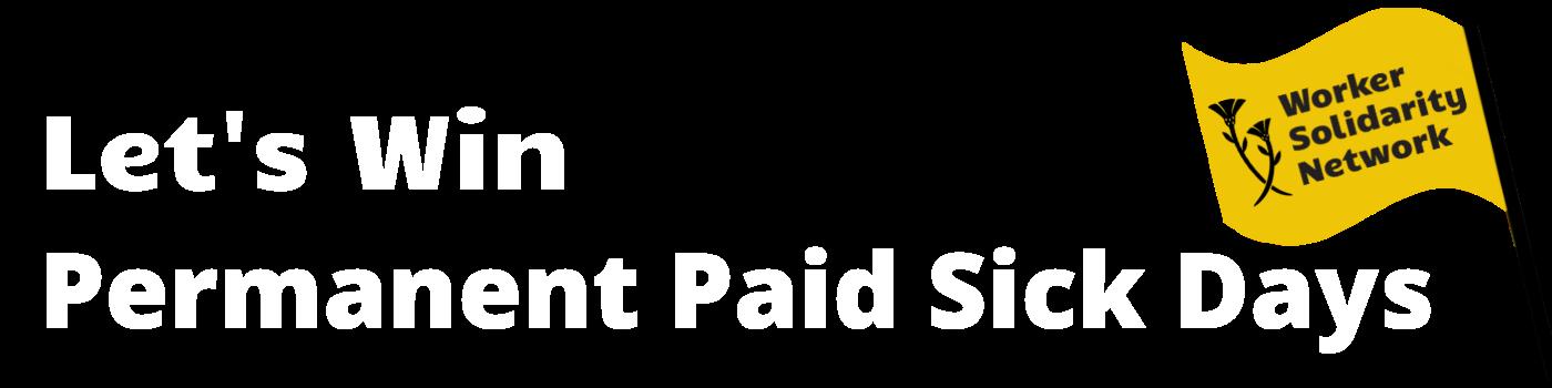Worker Solidarity Network