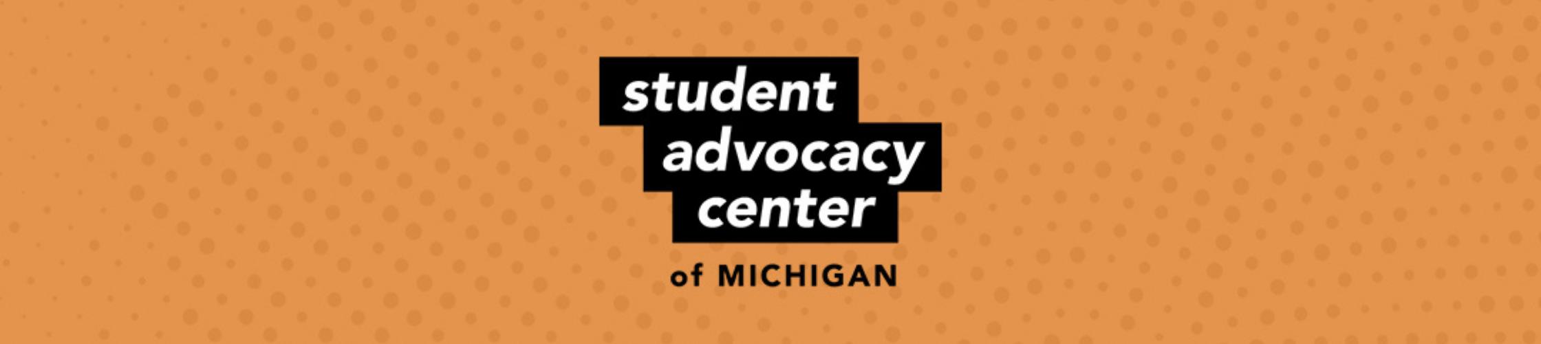 Student Advocacy Center of Michigan