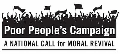 West Virginia Poor People's Campaign