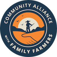 CAFF: Community Alliance with Family Farmers