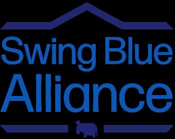 Swing Blue Alliance