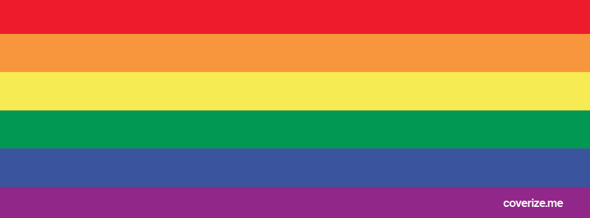Pride-rainbow