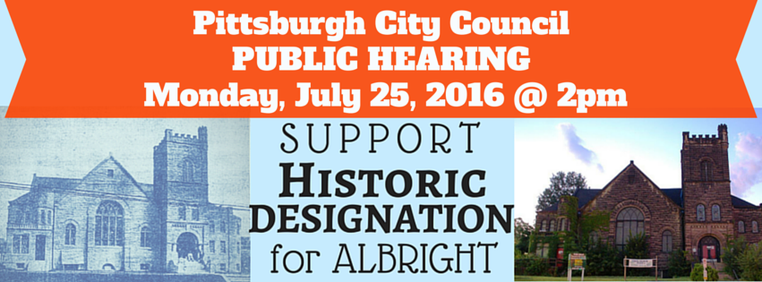 Albright_hearing_notice