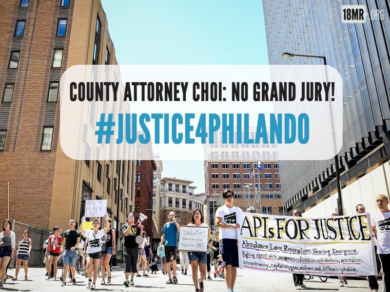 Justice4philando