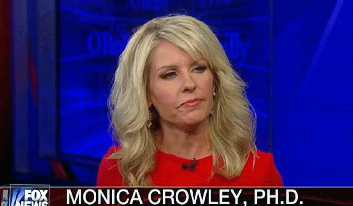 Monica-crowley-phd