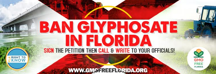 Glyphosatepetitionbanner