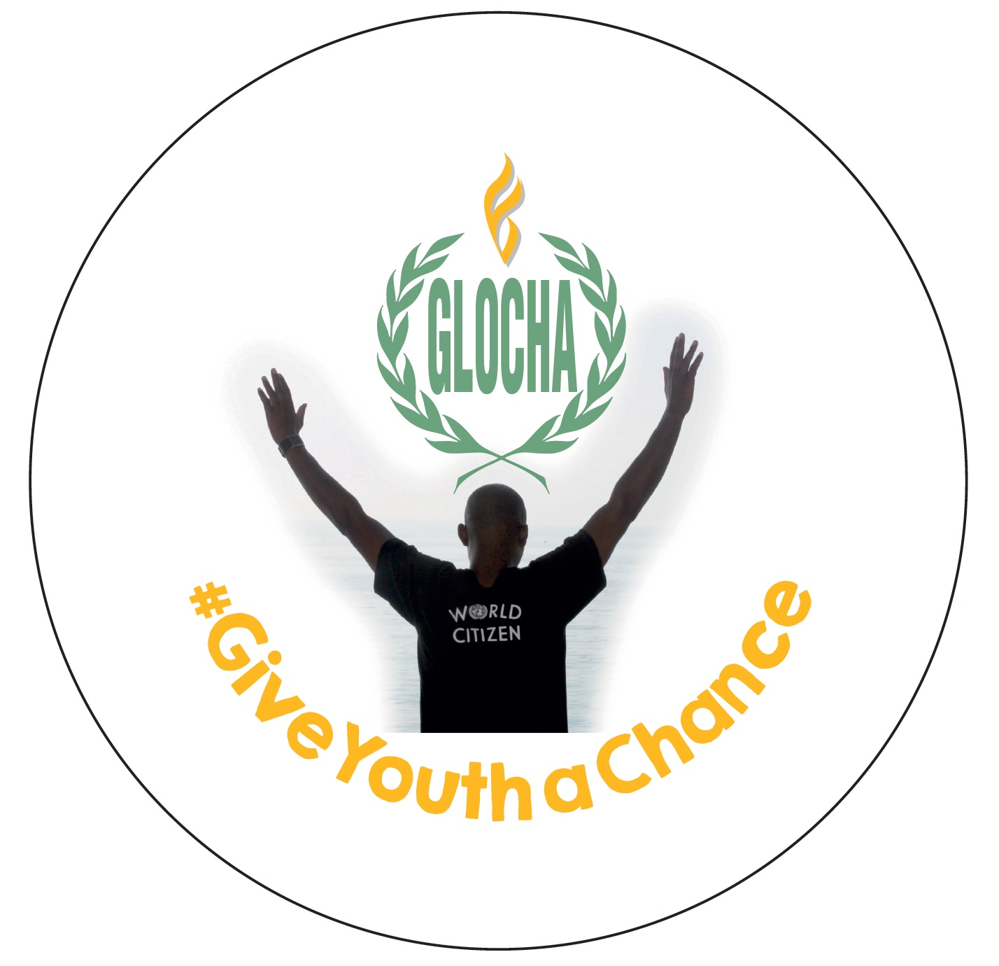 Giveyouthachance