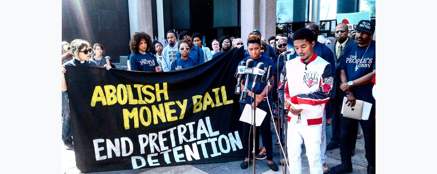 Moneybailpetition