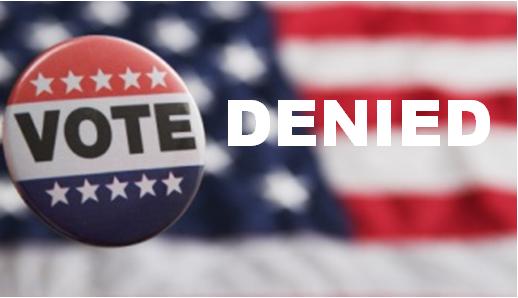 Vote-denied