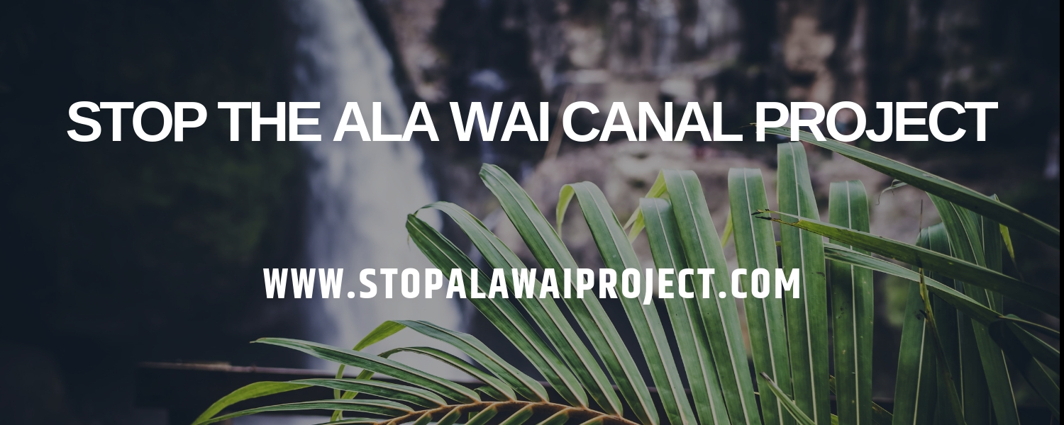 Stop_ala_wai_canal_project
