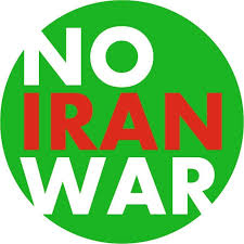 No_iran_war