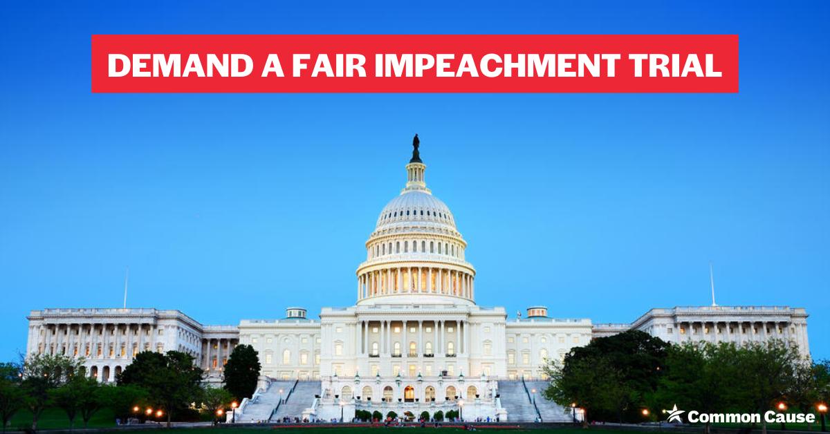 Demand_fair_senate_trial