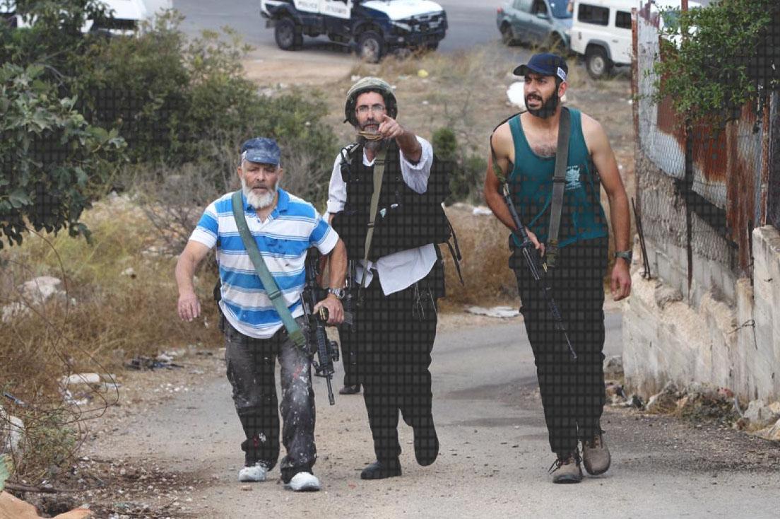 Hebron_settlers