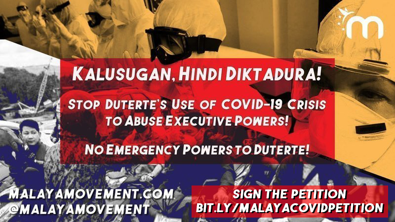 Malaya_petition_kalusugan_hindi_diktadura_banner_updated_link