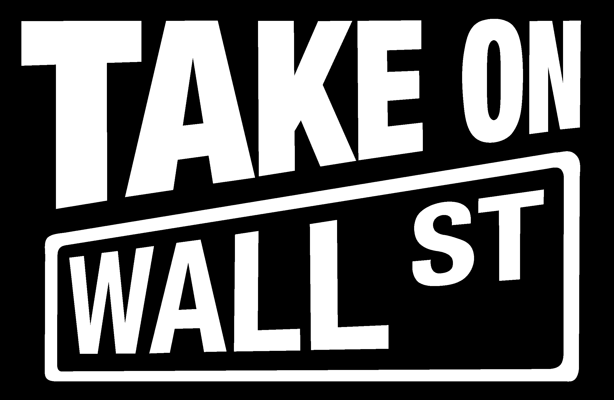 Take on Wall Street