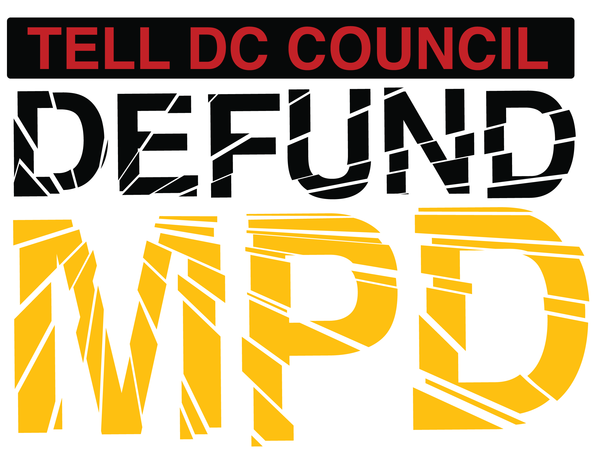 Byp100__defund_logo_black-and-yellow_with-header