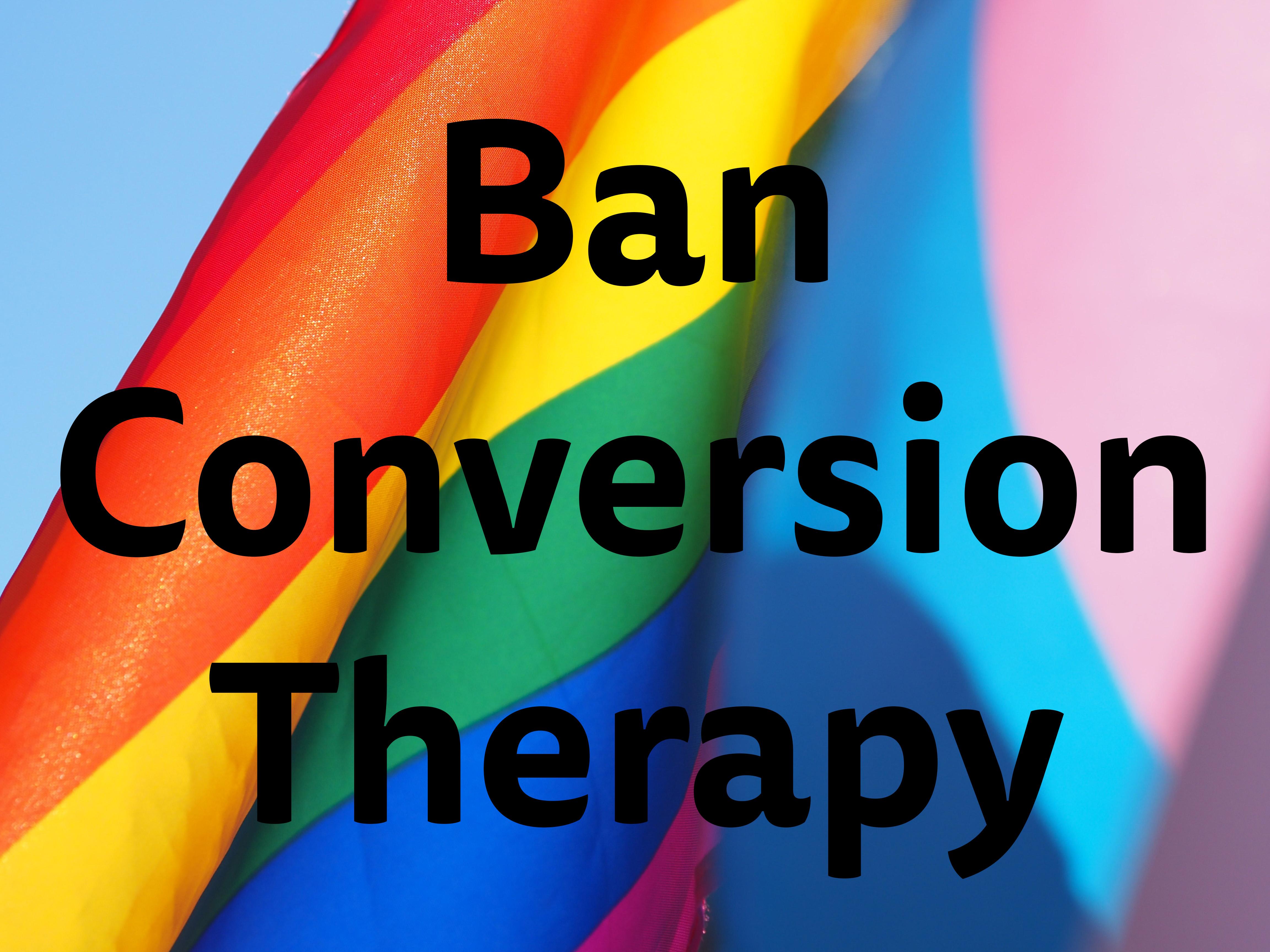 conversion therapy - photo #29