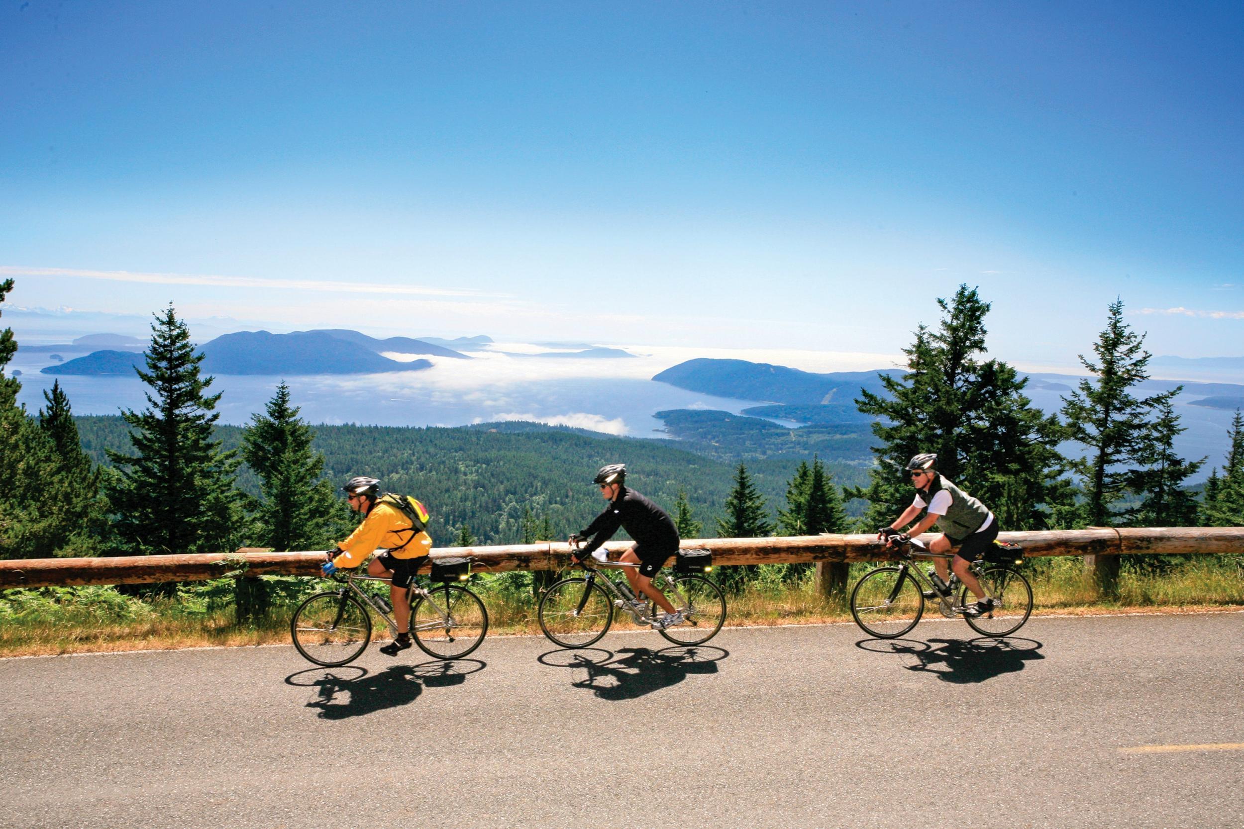 San_juan_islands_cycle_tour