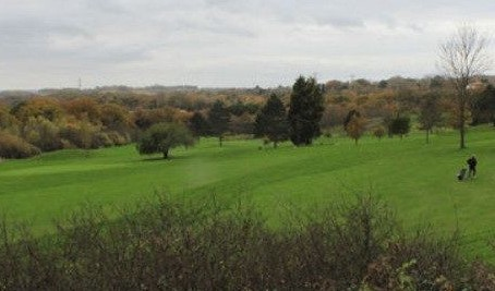 Chessingtongolfclub