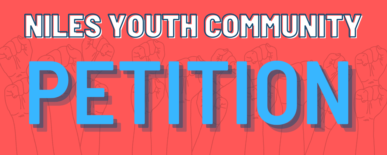 Niles Youth Community Petition