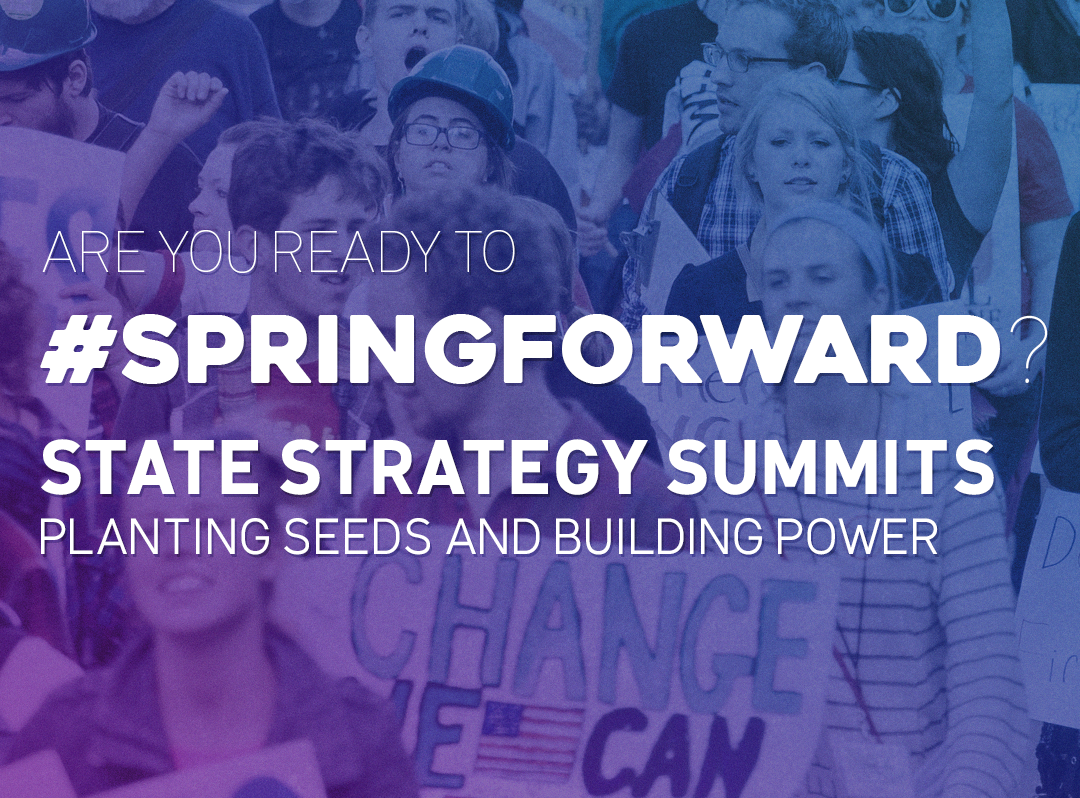 building grassroots power and leadership for What is grassroots movement building grassroots change resources to movement building the power of a well-run a clear focus for leadership.