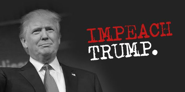 Tell Congress: Draw up articles of impeachment against Trump
