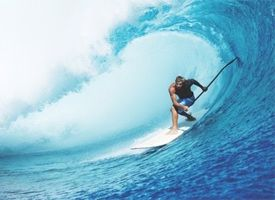 2-Hour Ocean Experience with Laird Hamilton