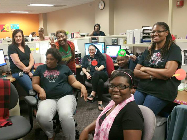 CWA e-Newsletter: Oct. 8, 2015 | Communications Workers of America