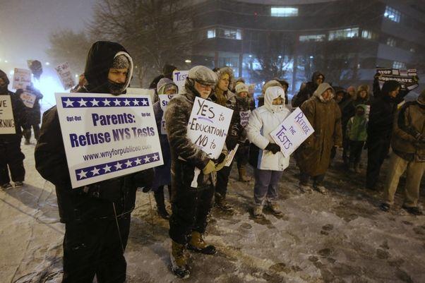 Charles Lewis/Buffalo News