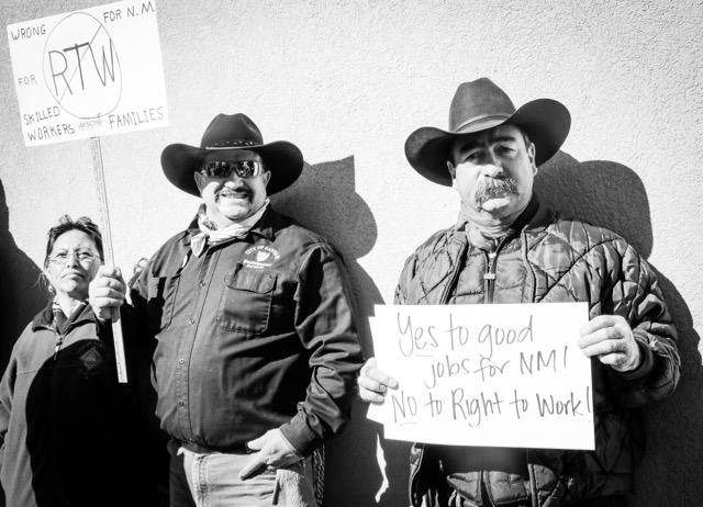 ARCHIVE | AFSCME New Mexico