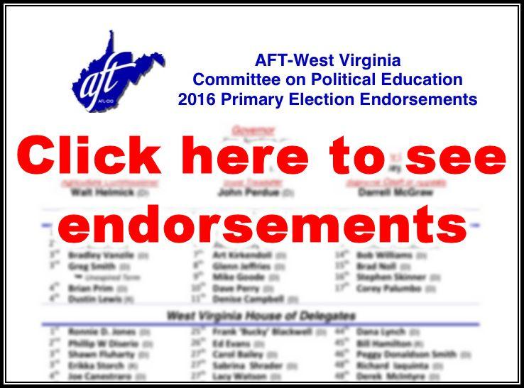 Click for endorsements