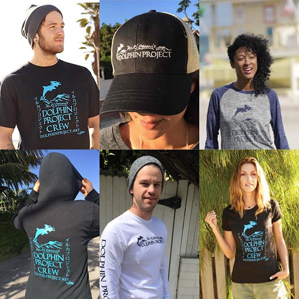 Shop Dolphin Project