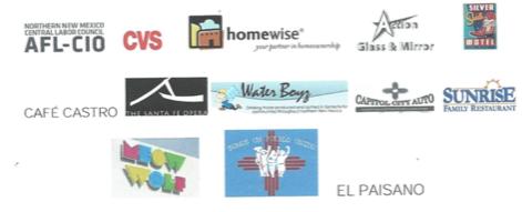 sponsors of event