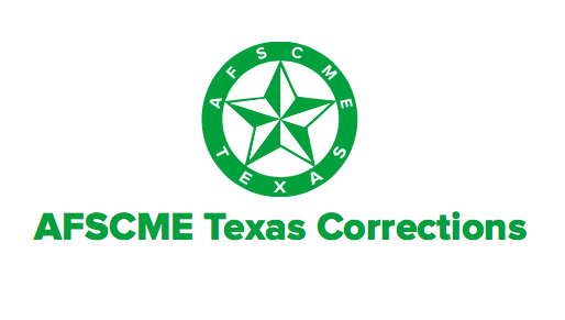 AFSCME Texas Corrections