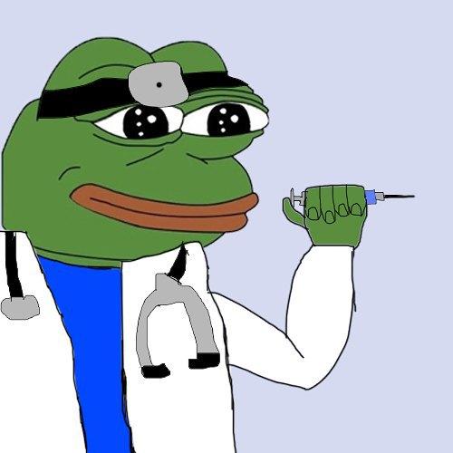 Dr. Pepe