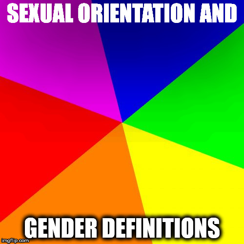 Sexual orientation discrimination and harassment in the workplace