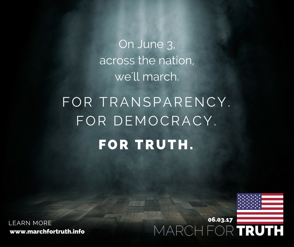 March for Truth