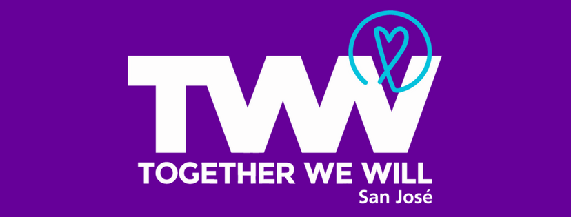 Welcome to the Together We Will - San Jose Email Action List