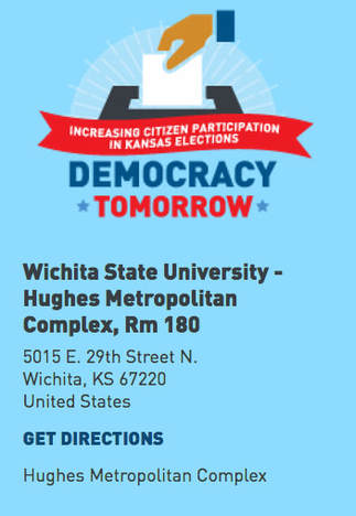 Democracy Tomorrow
