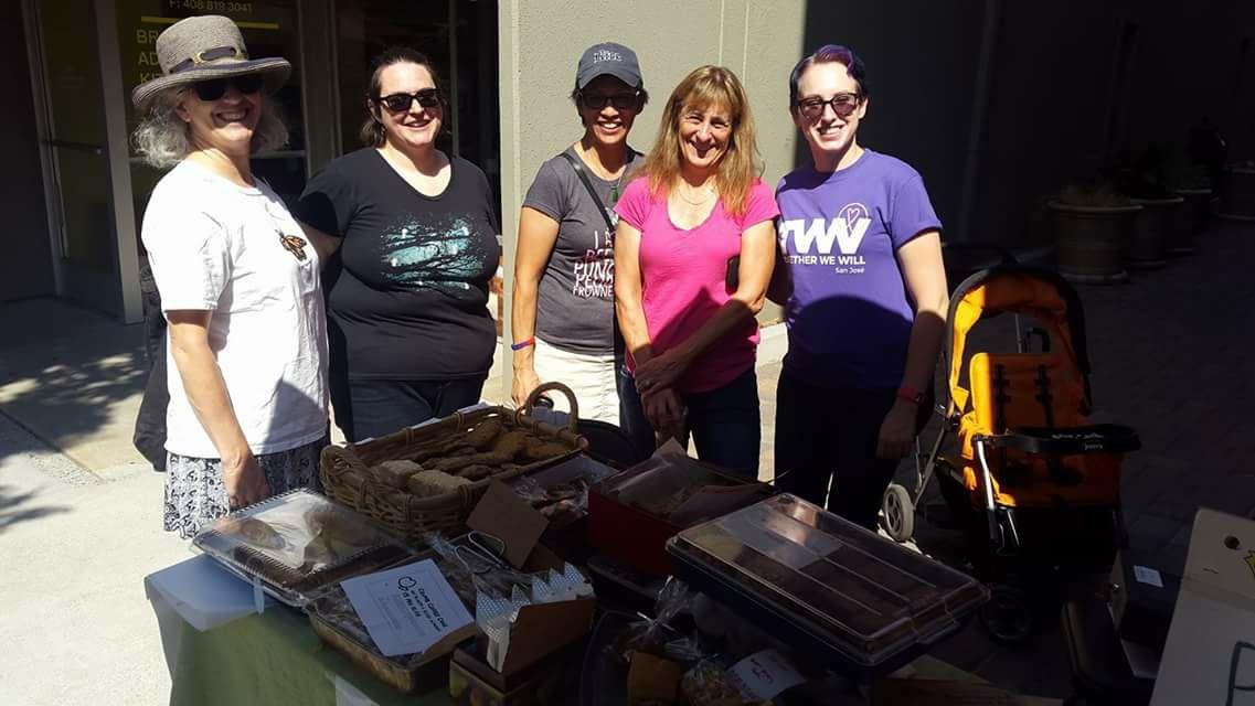 TWWSJ Bake Sale Fundraiser