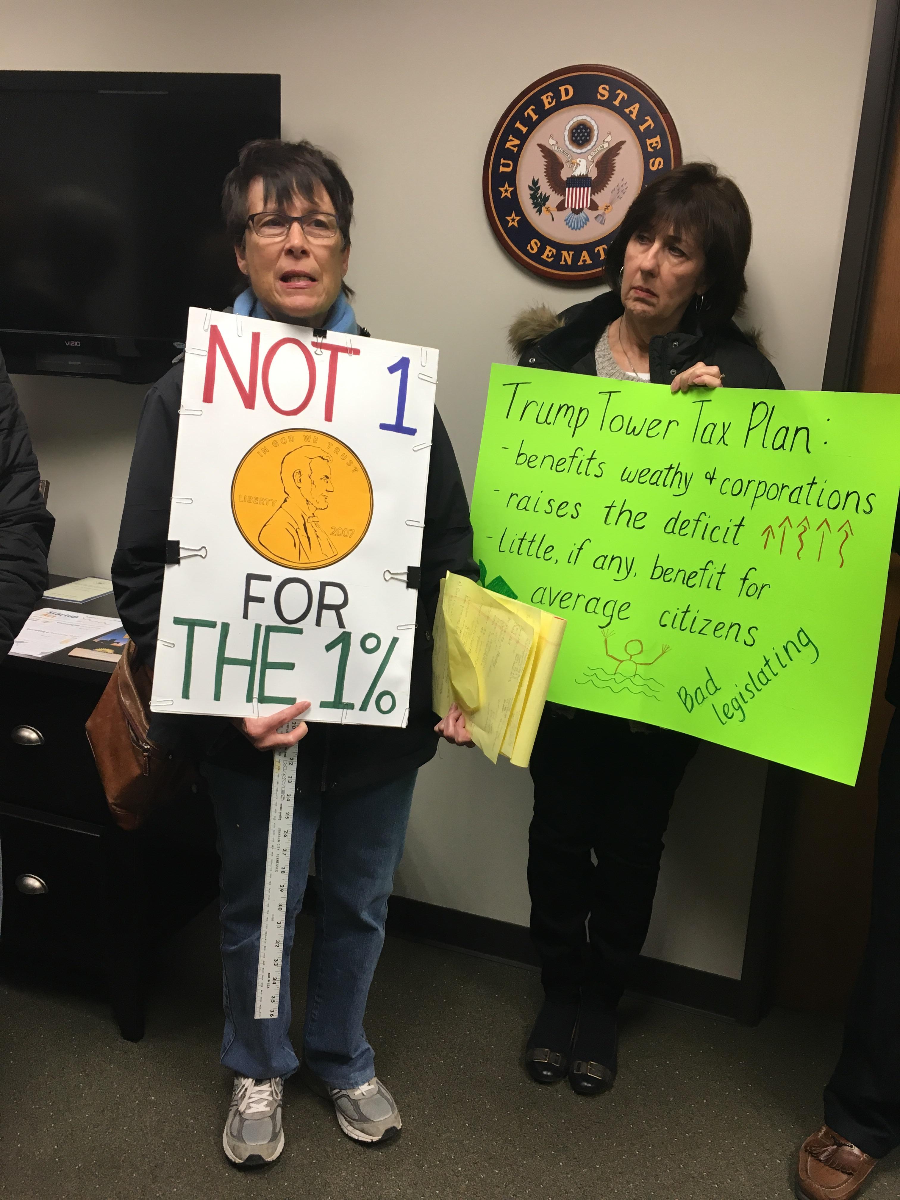 Moran Tax Cuts