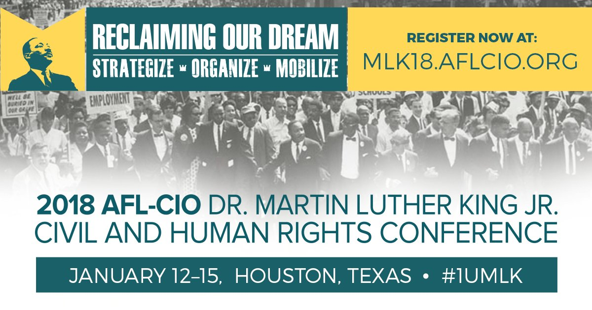 MLK Civil & Human Rights Conference