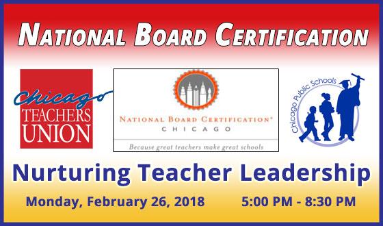 ntl informational meeting february professional nurturing candidate prepares established leadership 1997 weekly teacher program development support