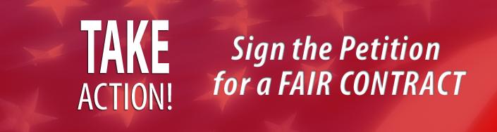 Demand a Fair Contract
