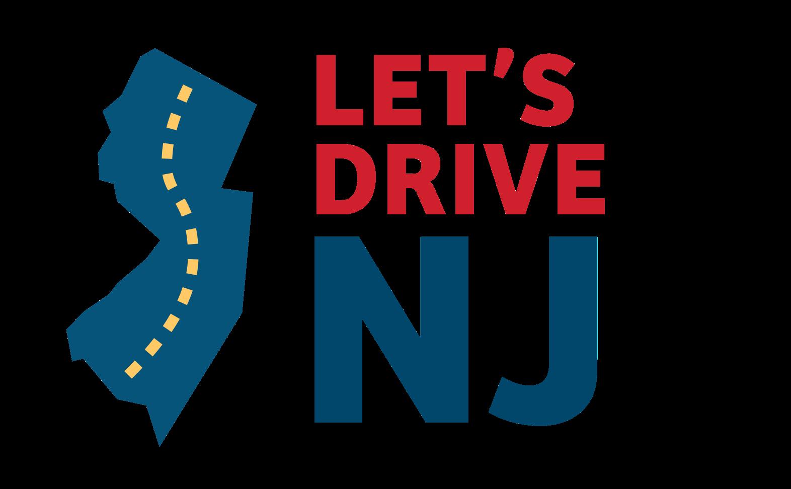 Let's Drive NJ