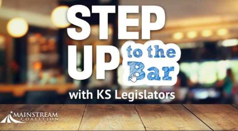 Meet your KS Legislators