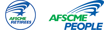 AFSCME RETIREES AND AFSCME PEOPLE
