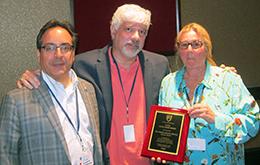 Kean award